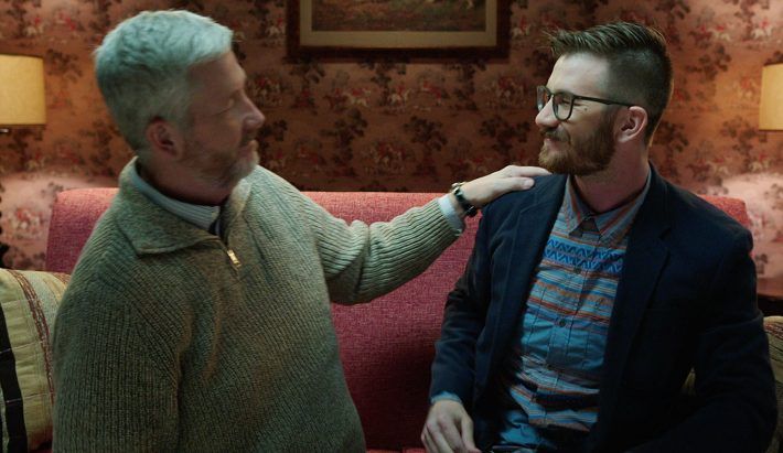 Omaha Steaks – Dads: A Short Film