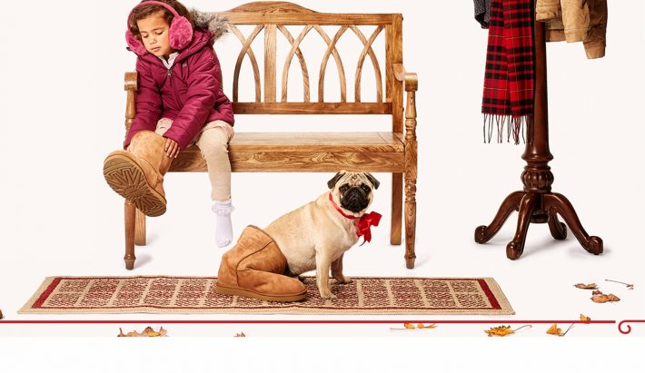 Zappos – Holiday
