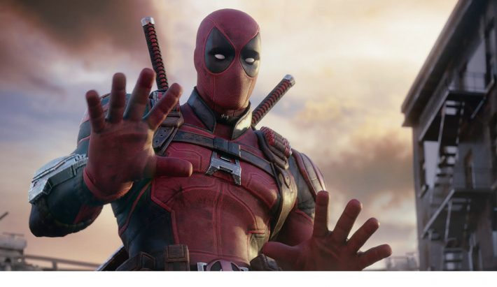 FoxNext – Deadpool