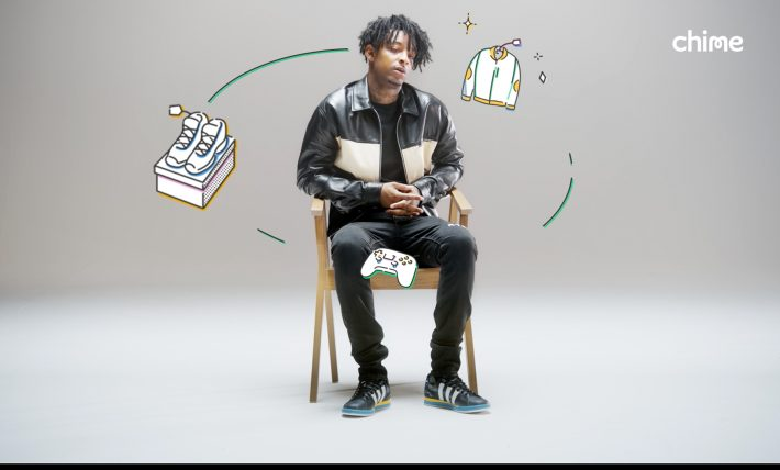 Chime – 21 Savage Scholarship